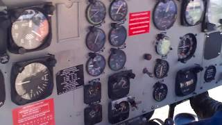 getlinkyoutube.com-Flying in a Huey - Take off.mp4