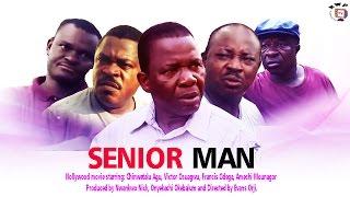 getlinkyoutube.com-Senior Man  -  Nigeria Nollywood Movie