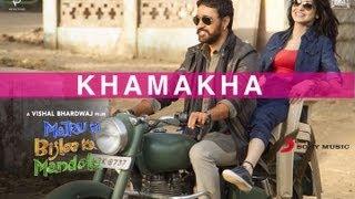 getlinkyoutube.com-Khamakha - Matru Ki Bijlee Ka Mandola Official New Full Song Video Imran Khan,Anushka Sharma
