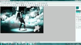 getlinkyoutube.com-Tutoriel photofiltre Comment faire un gif annimé dans une image