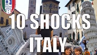 getlinkyoutube.com-Visit Italy - 10 Things That Will SHOCK You About Italy