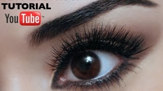 getlinkyoutube.com-Best Eyebrow Tutorial On YouTube As Voted By YOU! How To Pluck Eyebrows Easy