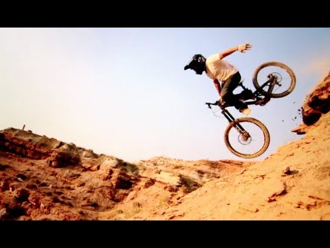 Ultimate Downhill MTB Competition - Red Bull Rampage 2012 TEASER