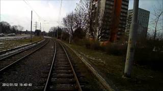 getlinkyoutube.com-Ostrava L6 Plynárny-Výškovice