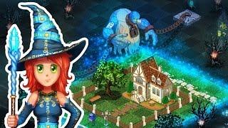 getlinkyoutube.com-Ghost Town Adventures - Android Gameplay HD