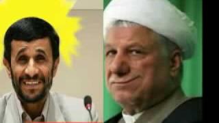 getlinkyoutube.com-واكنش رفسنجانی به سخنان احمدينژاد   آخر خنده دار Sex