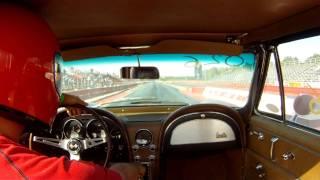 getlinkyoutube.com-1966 Corvette L79 ride along