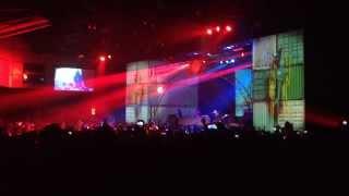 getlinkyoutube.com-O Rappa - Anjos [pra quem tem fé] Ao Vivo Multishow [05/10/2013]