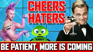 getlinkyoutube.com-Dear Haters [XBOX / PS4 Fanboy Rant]
