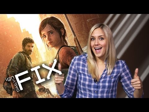 The Last of Us Pre-Order Info & Dark Souls 2 Announced! - IGN Daily Fix 12.10.12