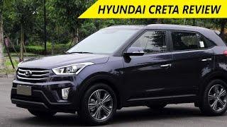 getlinkyoutube.com-Hyundai Creta Full Review    Auto & Gadget Show    Sandesh News
