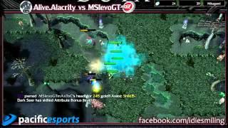 getlinkyoutube.com-[GEST Sept] Alive.Alacrity vs MSIevoGT