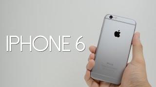 getlinkyoutube.com-Apple iPhone 6 Unboxing & Hands-On