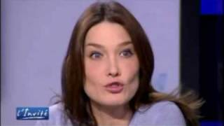 getlinkyoutube.com-Top 5 Hottest First Ladies Around the World!! 2010