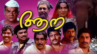 getlinkyoutube.com-Malayalam Full Movie Aana | Full length Malayalam movie  | Malayalam Super Hit Thriller Movie