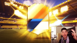 getlinkyoutube.com-BESTES FIFA 17 PACK OPENING ⛔️😱 LEGENDE, 2x MOTM, WALKOUT, IF & WINTER UPGRADE IM PACK