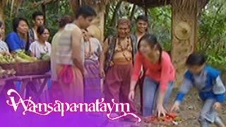 Wansapanataym: Sisay as Goddess
