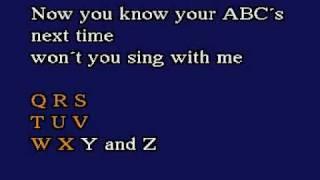 getlinkyoutube.com-The Alphabet Song