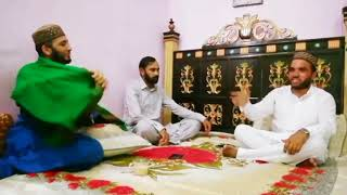 Saif ul Malook Kalam Mian Muhammad Bakhsh, Saif-ul-Malook, Punjabi Kalam, part 6 width=