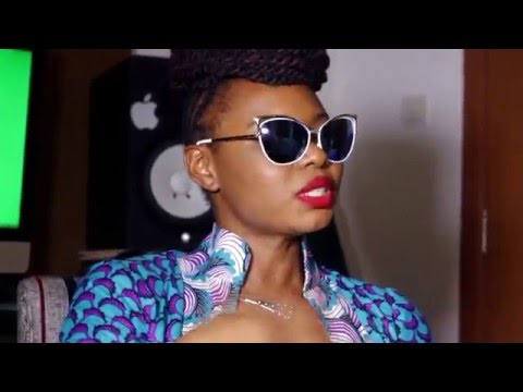 DA CHAT with Yemi Alade