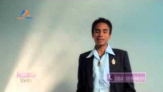 getlinkyoutube.com-[Horolive] VTR อ.หนุ่ม หมอดูเทวดา