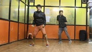 getlinkyoutube.com-Sunn Raha Hai Na Tu Dance Cover || Sazzie Choreography ft. Aman II Sahil Aneja
