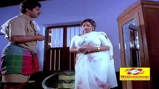 Enthino Pookunna Pookkal | Malayalam Movie Clip | Mammootty
