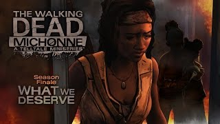 The Walking Dead: Michonne - 3. Epizód Trailer