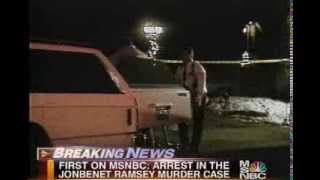 getlinkyoutube.com-ARREST in JonBenet Ramsey Murder!! DNA is from Killer & Convicted Child-Abuser ROBERT ADOLPH ENYART