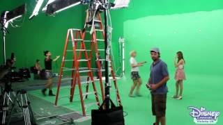 getlinkyoutube.com-Violetta - Intro - Behind The scene!
