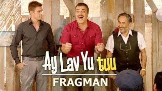 Ay Lav Yu Tuu - Fragman