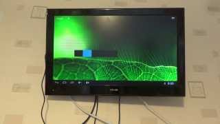 Прошивка Мини Пк MK808 \ Firmware update MiniPC MK808