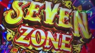 getlinkyoutube.com-パチンコ キチガイ級の激アツ!7ゾーン・虎柄・群・金演出×4同時に出現!新台CRルパン三世 lupin the end 新台 実践 激アツ プレミア 平和 遠隔