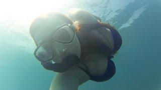 getlinkyoutube.com-GoPro Hero 3 underwater