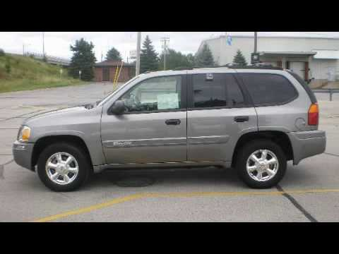 2006 gmc envoy xl denali 4wd yahoo autos autos post. Black Bedroom Furniture Sets. Home Design Ideas