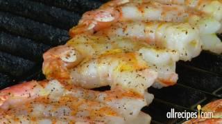 getlinkyoutube.com-How to Grill Shrimp