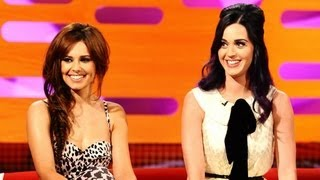 getlinkyoutube.com-Red Chair Stories with Cheryl Cole and Katy Perry - The Graham Norton Show - S11 E9 - BBC One
