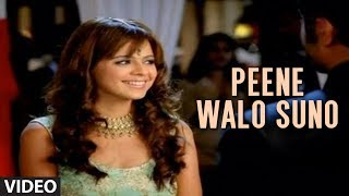 Peene Walo Suno (Full Video Song) - Superhit Ghazal Pankaj Udhas | Fate Of Love