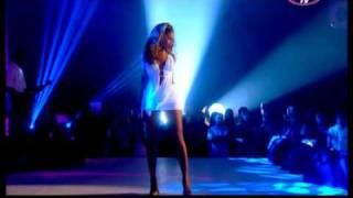 getlinkyoutube.com-Beyoncé Live - Naughty Girl - Perfect HD!!+Lyrics
