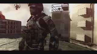 Cinematic Pack #2 BO2 Mixed Dying/Running Soldiers By Pongy!