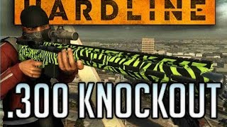 getlinkyoutube.com-Battlefield Hardline Best .300 knockout Montage ever