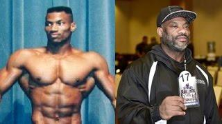getlinkyoutube.com-Dexter Jackson | From 21 To 46 Years Old
