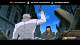 getlinkyoutube.com-البؤساء - الحلقة ٤٤ - سبيستون | Les Miserables - Ep 44 - SpaceToon