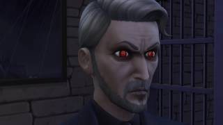 getlinkyoutube.com-The Sims 4 Vampires - Paint The Suffering