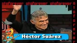 getlinkyoutube.com-Miembros al aire Héctor Suárez.