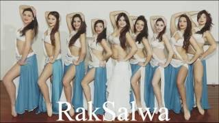 getlinkyoutube.com-Raksalwa @Tribal Anatomy 2016