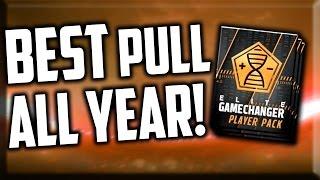 getlinkyoutube.com-5x Gamechanger Elite Packs! 1 MILL PULL?! Madden Mobile 17
