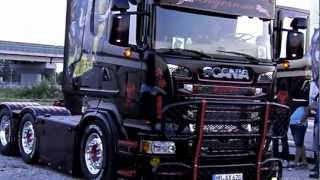 getlinkyoutube.com-SCANIA R620 V8 of Andreas Schubert