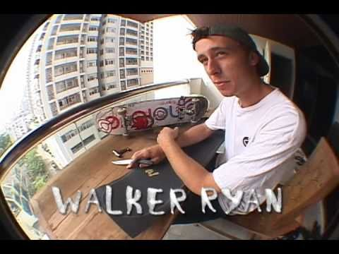 Visual Traveling - Day in the Life -Walker Ryan- in Bangkok (2010)