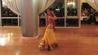 getlinkyoutube.com-Manwa Laage Dance Performance Bollywood Dance Bolly Jiya Dance Hong Kong HD Indian Dance